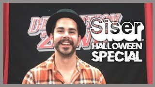 Siser's Halloween Special *Viewer Discretion Advised*