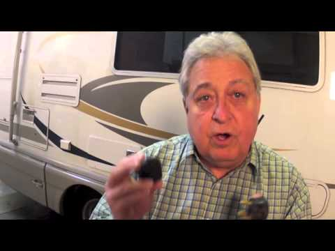 Electrical adapter may cut power to your RV