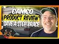 Save-A-Step Brace (Camco 43691) - Install and Review  #35