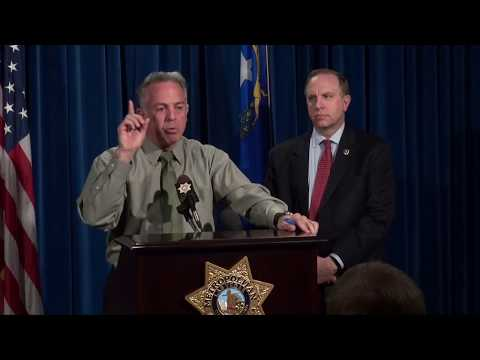 Monday (10/9) Briefing on Mass Shooting Incident