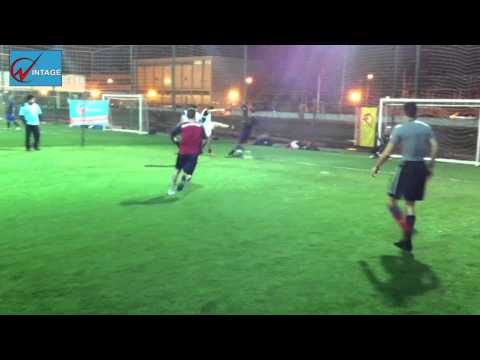 Super Star Soccer Vs Los Pibes de Berto (T6 Copa J. Zanetti)