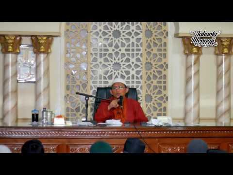 Masuk surga karena amal atau karena Rahmat Allah - Ustadz Abu Yahya Badrussalam, Lc