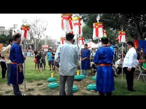 Mongolian cultural day 9n tsagaan suld zalah.mp4