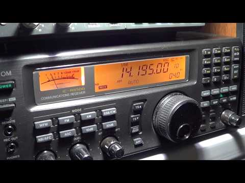 TG9ANF guatemala amateur radio station