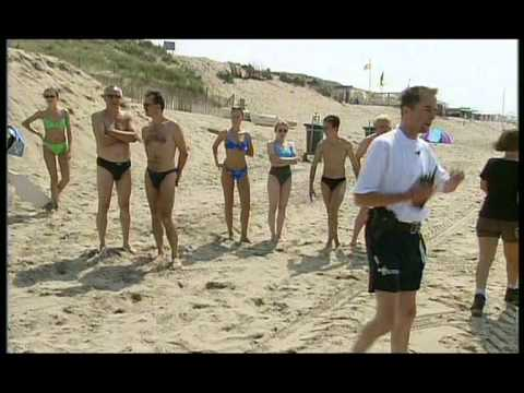 Strandpolitie Zandvoort - aflevering 06