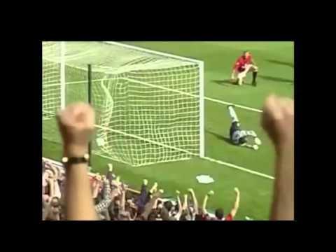 Paul Scholes Top 10 Goals
