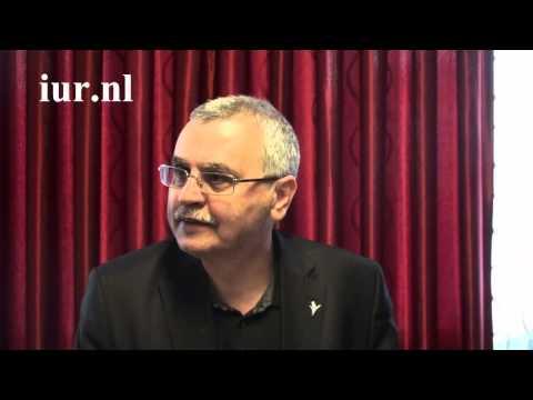 Prof. Dr. Ahmet Akgündüz - SIRR I INNA A'TAYNA 2.DERS
