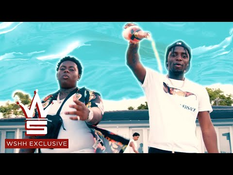 """Sleepy Hallow - """"Water"""" feat. Sheff G (Official Music Video - WSHH Exclusive)"""