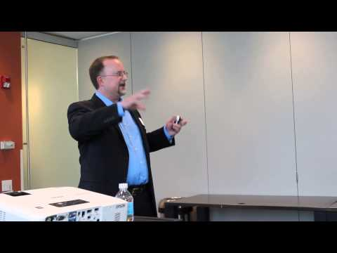Emerging Threats Detects & Fights Malware. (Full Version) CEO Ken Gramley