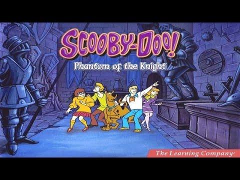 Scooby-Doo! Phantom of the Knight - PC English Longplay