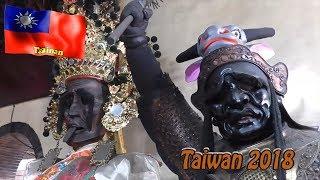 Taiwan 2018 episode Tainan