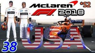 F1 2018 🔴Gamplay Karriere McLaren *S2#38(PC)(Deutsch/HD)
