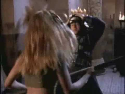 Xena Opening To Wonder Woman Theme Song video
