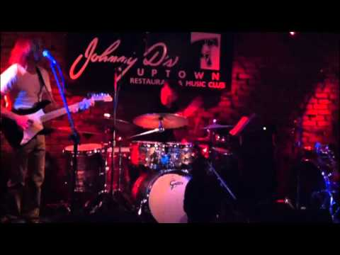 Wayne Krantz Trio 09/20/12 Part 2