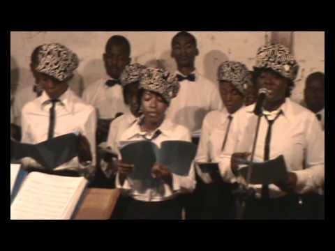 CONCERT EMMANUEL Air soprano If God be for us