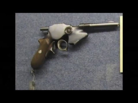 Between 1888 and 1894 Joseph Laumann and Austrian inventor designed what most consider to be the first semi-automatic pistol ever designed Schönberger M1888 -- http://reibert.livejournal.com/495...