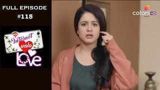 Internet Wala Love - 1st February 2019 - इंटरनेट वाला लव  - Full Episode