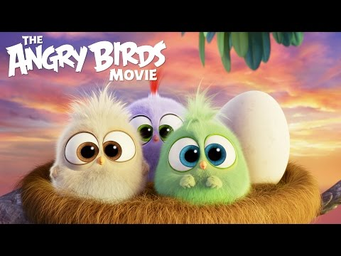 Angry Bird Tamil Dubbed Torrent Download - Latest