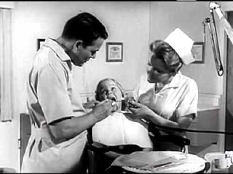 1960 S Psa 1960 S Commercials Dental Health Spot 1960s