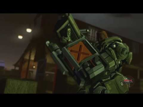 Поиграл в XCOM: Enemy Within - она стала еще прекрасней