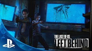 The Last of Us: Left Behind - Tráiler de Lanzamiento