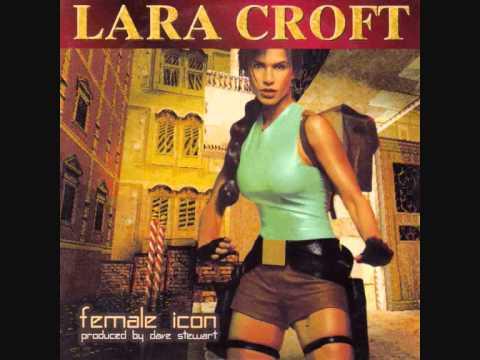 Lara Croft Tomb Raider: Female Icon (FULL OST)