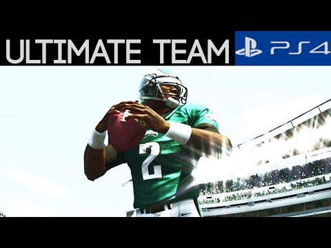 Madden 25 Ultimate Team