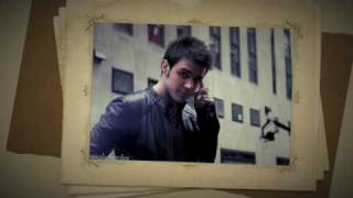 Watch Kris Allen Lovely video