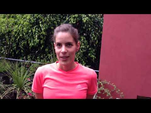 Testimonio - Ma Fernanda Domínguez