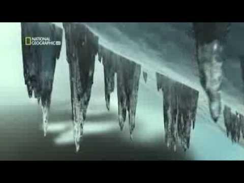 La formacion de la Tierra 2010
