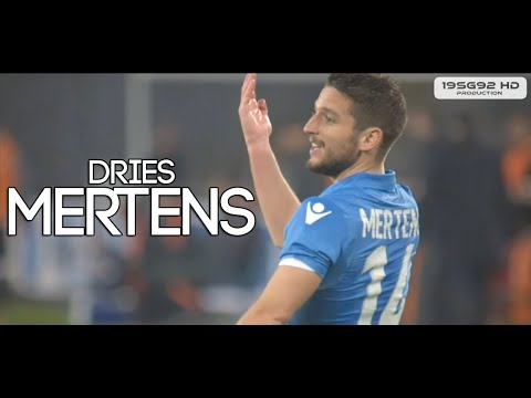 Dries Mertens ► Review Second Season in SSC Napoli (2014/15) HD
