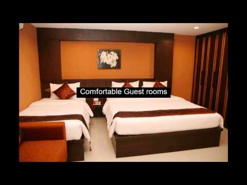 Cheap Bangkok Airport Hotel Video