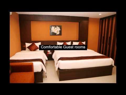 Cheap Bangkok Airport Hotel Video