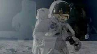 Magnificent Desolation: Walking on the Moon 3D Trailer