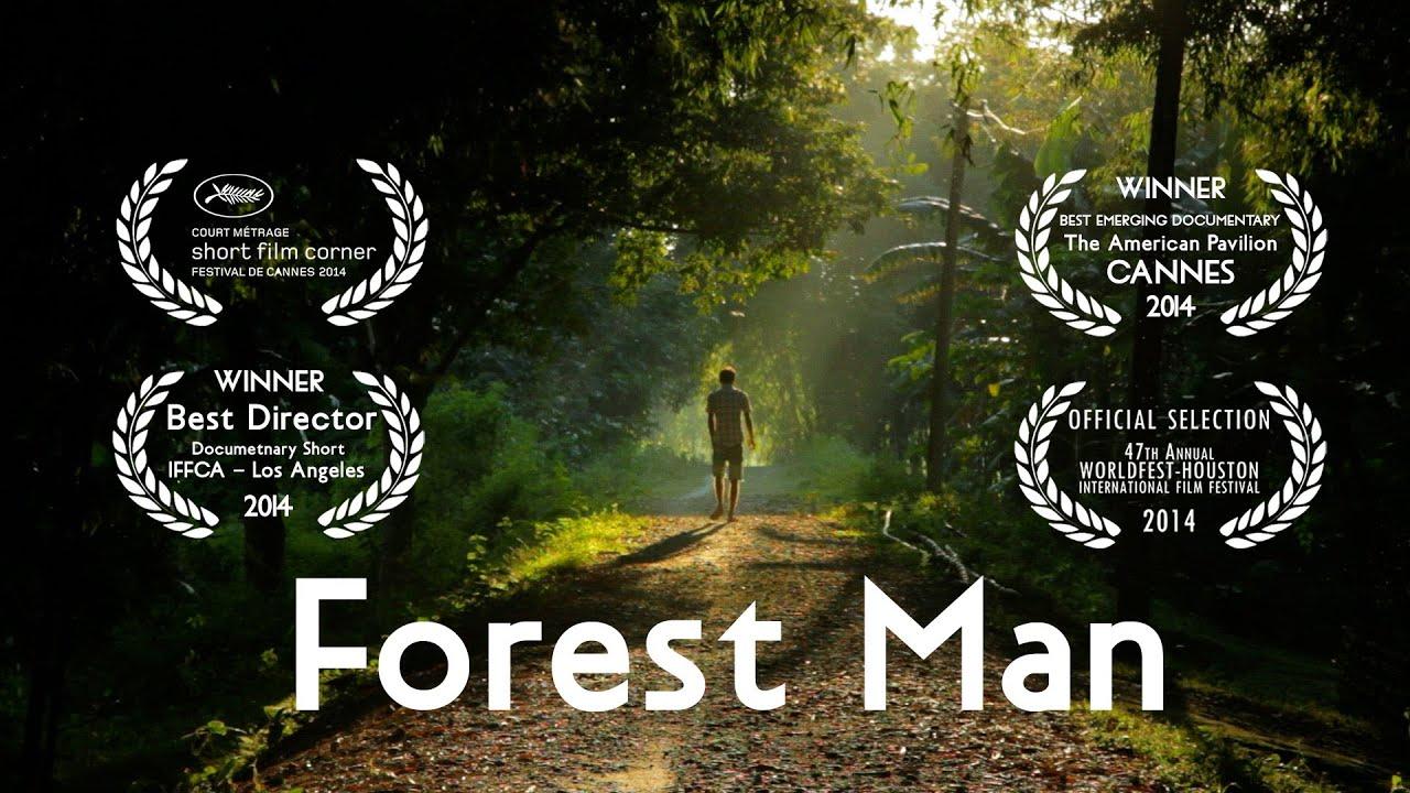 Forest Man, Jadav Payeng