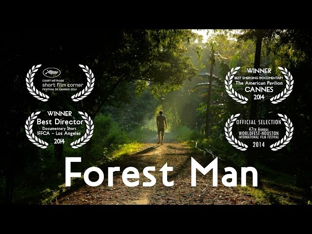 Forest Man