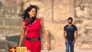 Rettai Vaal Kuruvi New Vijay Tv Serial Promo