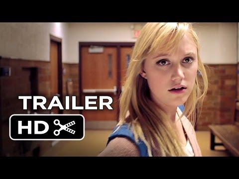 It Follows Official Trailer 1 (2014) - Horror Movie HD