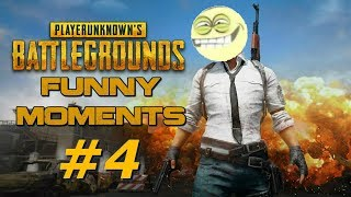 PUBG Funny moments #4
