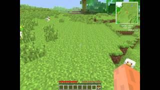 [Minecraft 1.3.1] Jak se craftí kniha