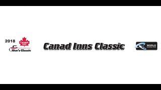 Канад Иннс Классик : Болт А.