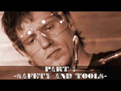 How to Build Brewing and Distilling Equipment - Part 1
