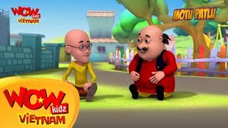 Motu Patlu Superclip 33 - Hai Chàng Ngốc - Cartoon Movie - Cartoons For Children