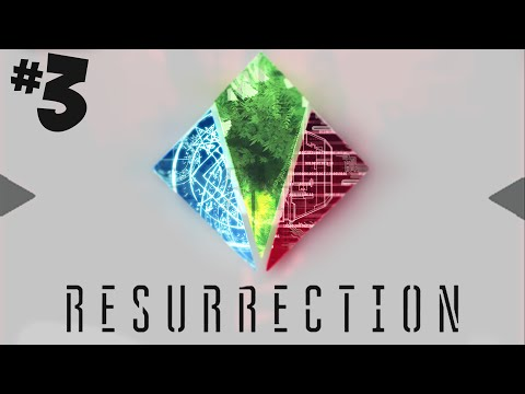 FTB Resurrection - Ep.3 - The Blast Furnace & Alloy Smelting! [Minecraft 1.7.10]