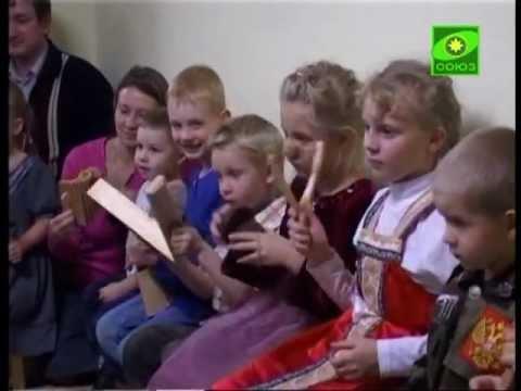В школах Петербурга возрождают осенние посиделки
