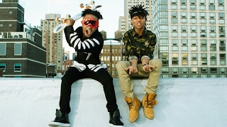 Rae Sremmurd Swang Official Music Video