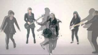 The Ready Set - Fire in the Sky