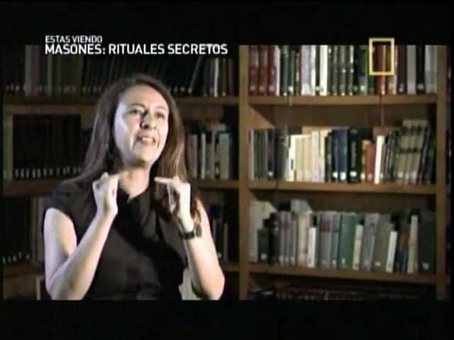 Masonería: Rituales secretos (NatGeo)