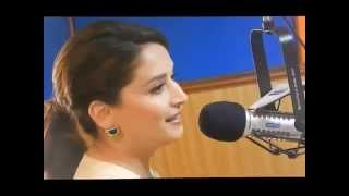 Dedh Ishqiya - Madhuri Dixit & Huma Qureshi | Planet Radio City