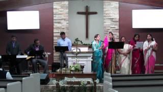 Geetham geetham by CTCF Choir